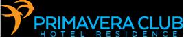 Hotel Primavera Club Logo